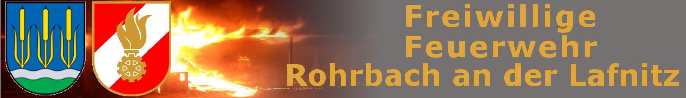 Freiwillige Feuerwehr Rohrbach an der Lafnitz